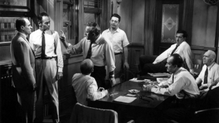 12 Angry Men (1957) Full Movie - HD 720p BRrip