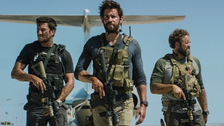 13 Hours (2016) Full Movie - HD 720p BluRay