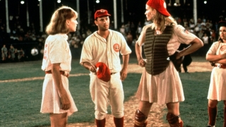 A League of Their Own (1992) Full Movie - HD 720p BluRay