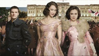 A Royal Night Out (2015) Full Movie - HD 720p