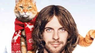 A Street Cat Named Bob (2016) Full Movie - HD 1080p BluRay