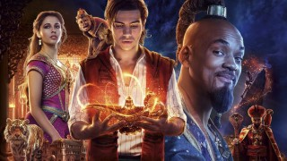 Aladdin (2019) Full Movie - HD 1080p BluRay