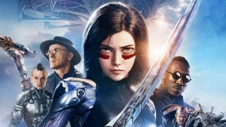 Alita Battle Angel (2019) Full Movie - HD 1080p BluRay