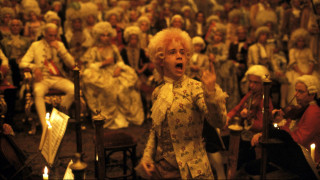 Amadeus (1984) Full Movie - HD 720p BluRay