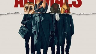 American Animals (2018) Full Movie - HD 1080p