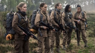 Annihilation (2018) Full Movie - HD 1080p