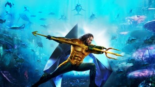 Aquaman (2018) Full Movie - HD 1080p