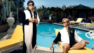 Behind the Candelabra (2013) Full Movie - HD 1080p BluRay