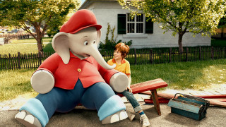Benjamin the Elephant (2020) Full Movie - HD 720p