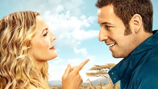 Blended (2014) Full Movie