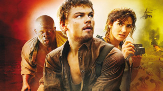 Blood Diamond (2006) Full Movie - HD 720p BluRay