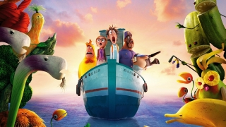 Cloudy with a Chance of Meatballs 2 (2013) Full Movie - HD 1080p BluRay