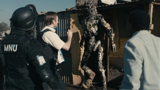 District 9 (2009) Full Movie - HD 1080p BluRay