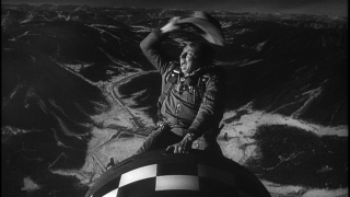 Dr. Strangelove: How I Learned to Stop Worrying and Love the Bomb (1964) Full Movie - HD 720p BluRay