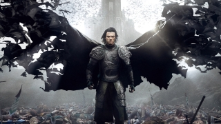 Dracula Untold (2014) Full Movie - HD 720p