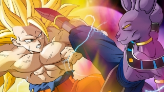 Dragon Ball Z: Battle of Gods (2013) Full Movie