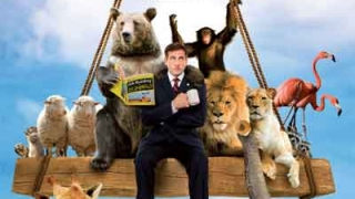 Evan Almighty (2007) Full Movie - HD 720p