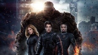 Fantastic Four (2015) Full Movie - HD 1080p