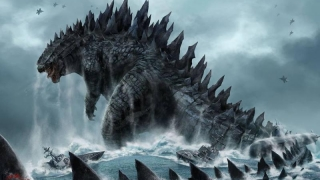 Godzilla (2014) Full Movie - HD 1080p BluRay
