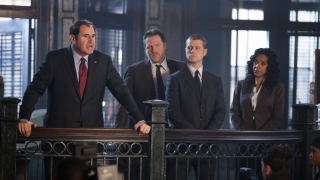 Gotham: Season 1, Episode 2 - Selina Kyle
