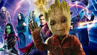 Guardians Of The Galaxy Vol  2 (2017) Full Movie - HD 1080p BluRay
