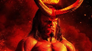 Hellboy (2019) Full Movie - HD 1080p BluRay