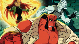 Hellboy Animated: Sword of Storms (2006) Full Movie - HD 720p BluRay