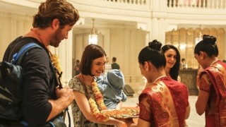 Hotel Mumbai (2018) Full Movie - HD 1080p BluRay