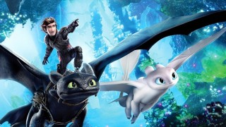How To Train Your Dragon The Hidden World (2019) Full Movie - HD 1080p