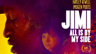 Jimi All Is by My Side (2013) Full Movie - HD 1080p BluRay