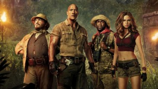 Jumanji The Next Level (2019) Full Movie - HD 720p