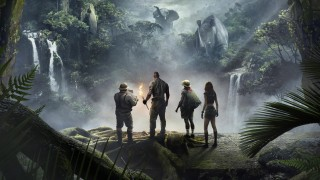 Jumanji Welcome To The Jungle (2017) Full Movie - HD 1080p BluRay