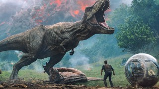 Jurassic World Fallen Kingdom (2018) Full Movie - HD 1080p
