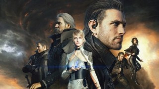 Kingsglaive Final Fantasy XV (2016) Full Movie - HD 1080p BluRay