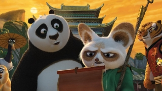 Kung Fu Panda 2 (2011) Full Movie