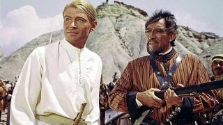 Lawrence of Arabia Full Movie - HD 720p