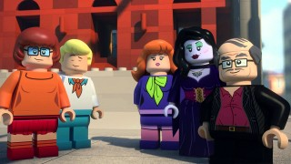 Lego Scooby-Doo! Haunted Hollywood (2016) Full Movie - HD 1080p BluRay