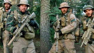 Lone Survivor (2013) Full Movie - HD 720p