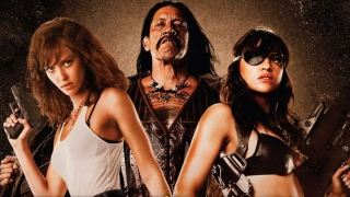 Machete (2010) Full Movie - HD 720p