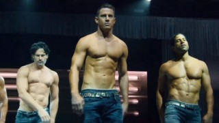 Magic Mike XXL (2015) Full Movie - HD 720p