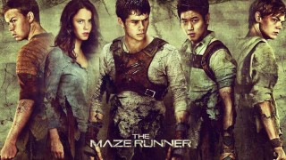 Maze Runner The Death Cure (2018) Full Movie - HD 1080p
