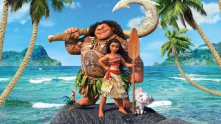 Moana (2016) Full Movie - HD 1080p BluRay