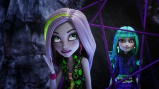 Monster High Electrified (2017) Full Movie - HD 1080p BluRay