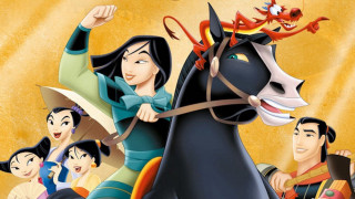 Mulan II (2004) Full Movie - HD 720p BluRay