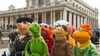 Muppets Most Wanted (2014) Full Movie