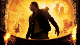 National Treasure (2004) Full Movie - HD 720p BluRay