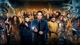 Night at the Museum Secret of the Tomb (2014) Full Movie - HD 1080p BluRay