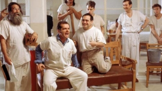 One Flew Over the Cuckoo's Nest (1975) Full Movie - HD 1080p BrRip
