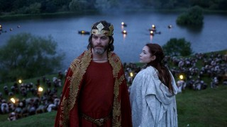Outlaw King (2018) Full Movie - HD 1080p