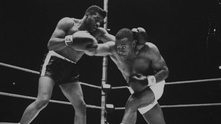 Pariah: The Lives and Deaths of Sonny Liston (2019) Full Movie - HD 720p